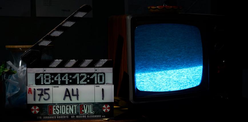 """Zakończono zdjęcia do nowego filmu """"Resident Evil"""""""