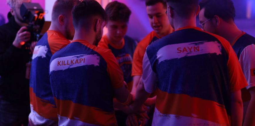 CS:GO: SAYN, nawrot i inni w składzie Tarczyński Protein Team!