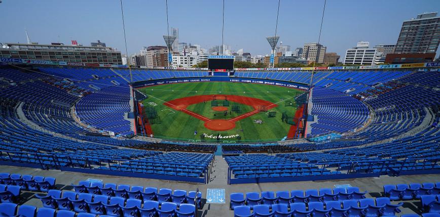 Tokio 2020 - Baseball: Dominikana gra dalej