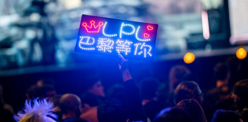 LPL: niesamowite Team WE ponownie zwycięskie!