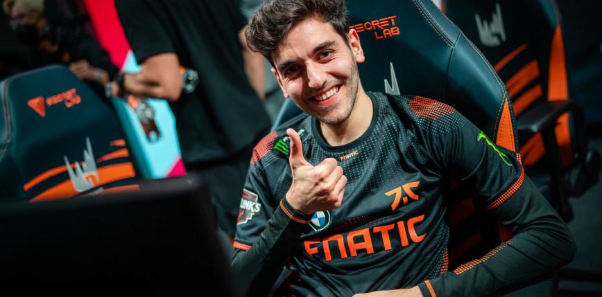 LEC: Fnatic z ostatnim biletem do Chin, koniec zmagań dla G2!