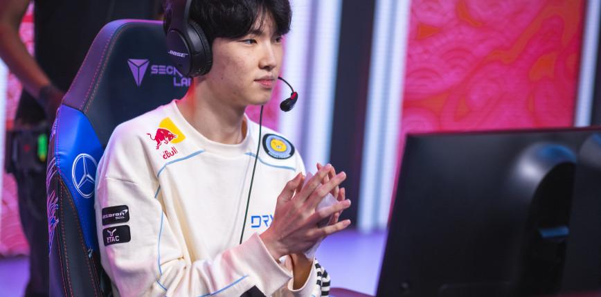 LCK: HLE czwartymi reprezentantami Korei na Worldsach 2021!