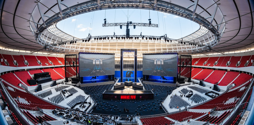 Worlds 2021: LNG Esports i Cloud9 dominują w swoich grupach play-in
