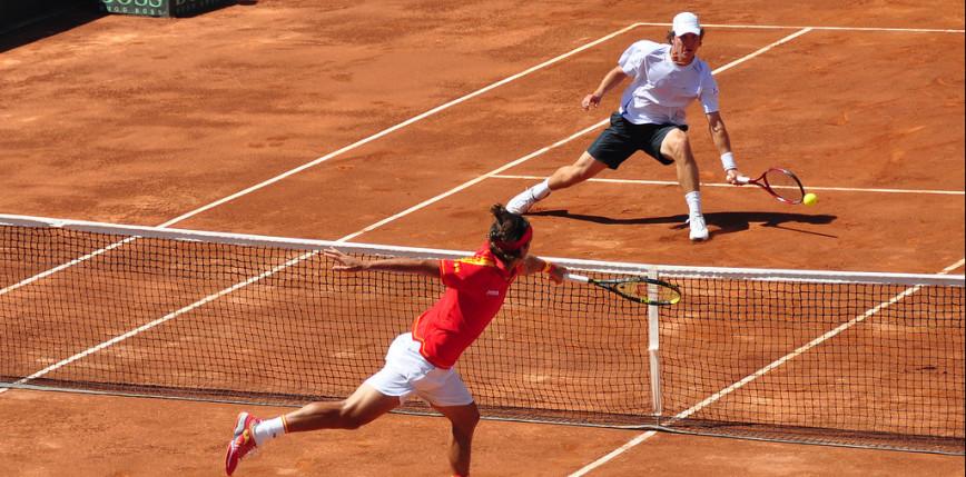 Tenis - ATP Marbella: hiszpański finał dla Carreno-Busty
