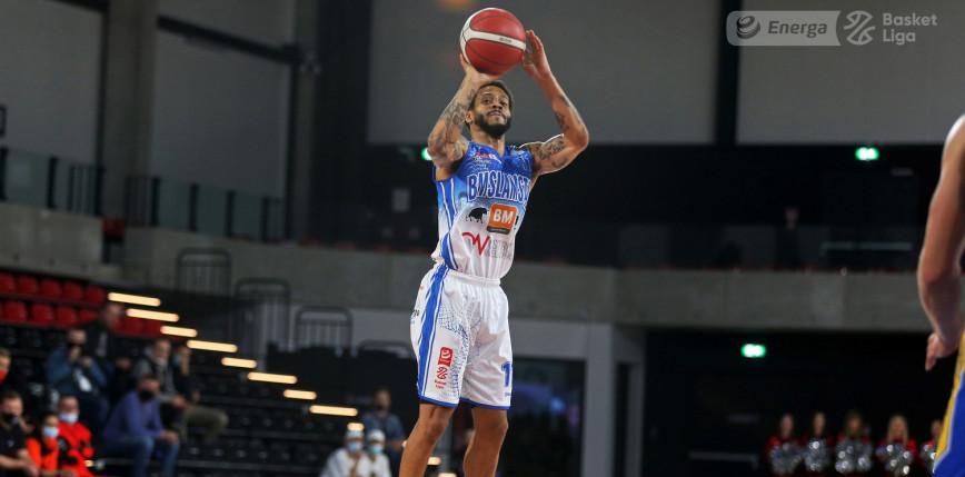 FIBA Europe Cup: Stal Ostrów melduje się w półfinale, eliminując Belfius Mons