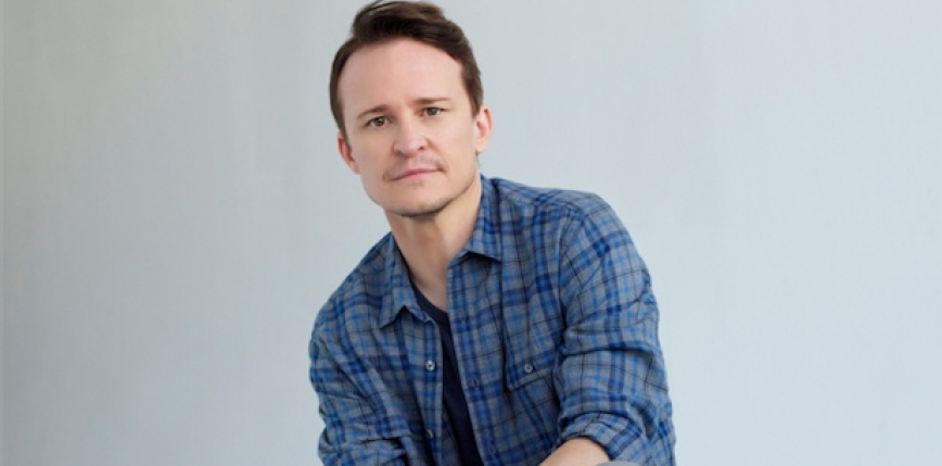 "Damon Herriman zagra w ""Once Upon a Time in Hollywood""!"
