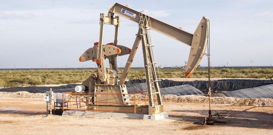 Włoski koncern naftowy odkrył nowe pole w Meksyku
