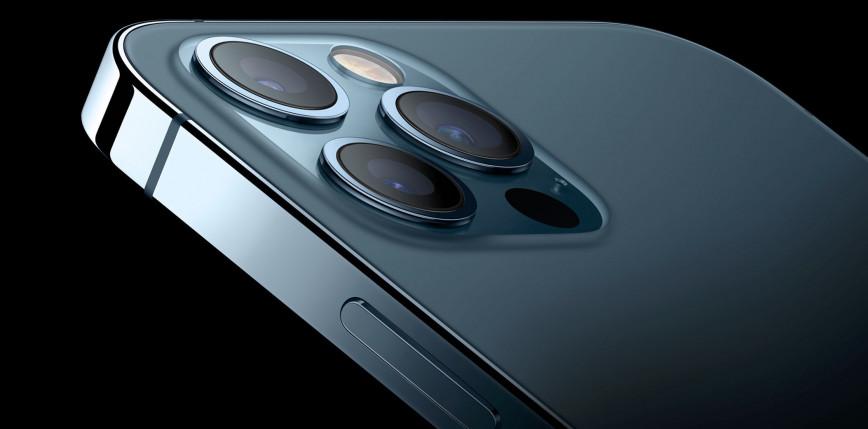 TikTok wymyślił zastosowanie dla lidaru w iPhonie 12 Pro. Do czego może się przydać nowatorski skaner?