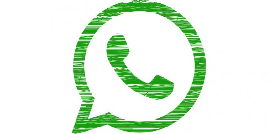 Dostęp do prywatnych grup WhatsApp w wyszukiwarce Google