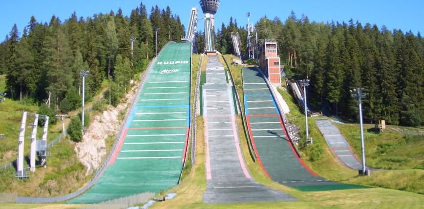 Skoki narciarskie - CoC kobiet: Jakowlewa oraz Shao najlepsze na inaugurację lata