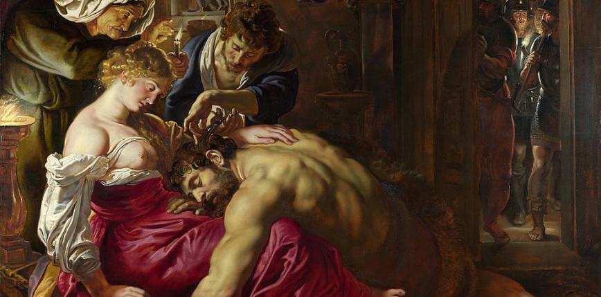Sztuczna inteligencja: słynny obraz Rubensa jest fałszywy