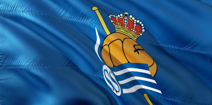 La Liga: Real Sociedad pewnie wywalczył trzy punkty z Elche