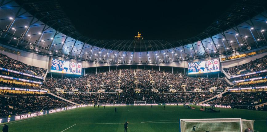 Premier League: Crystal Palace przerywa dobrą passę Tottenhamu