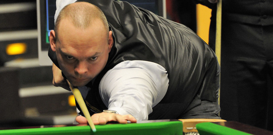 Snooker - WST Pro Series: Bingham melduje się w kolejnej rundzie bez straty frejma