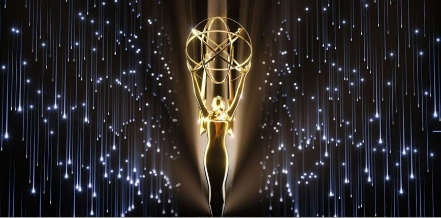Ogłoszono nominacje do 73. Nagród Emmy