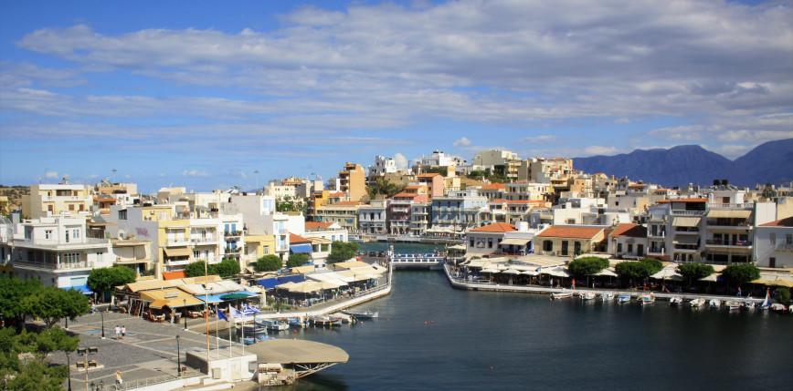 Kreta: 1 osoba zginęła wskutek trzęsienia ziemi