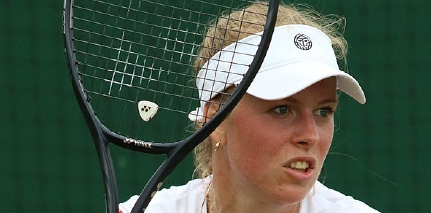 Tenis - Indian Wells: awans Fręch do drugiej rundy