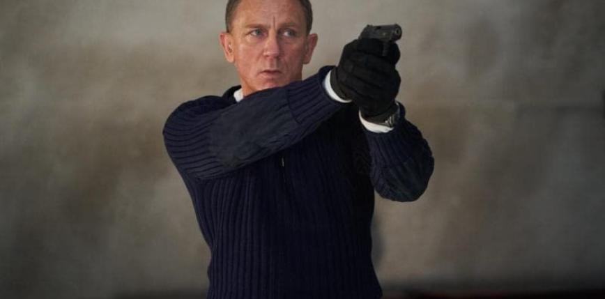 Kolejna część przygód Jamesa Bonda przesunięta