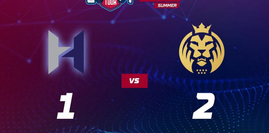 CS:GO: MAD Lions zwycięża Esport Tour Pro! Honoris zajmuje drugie miejsce