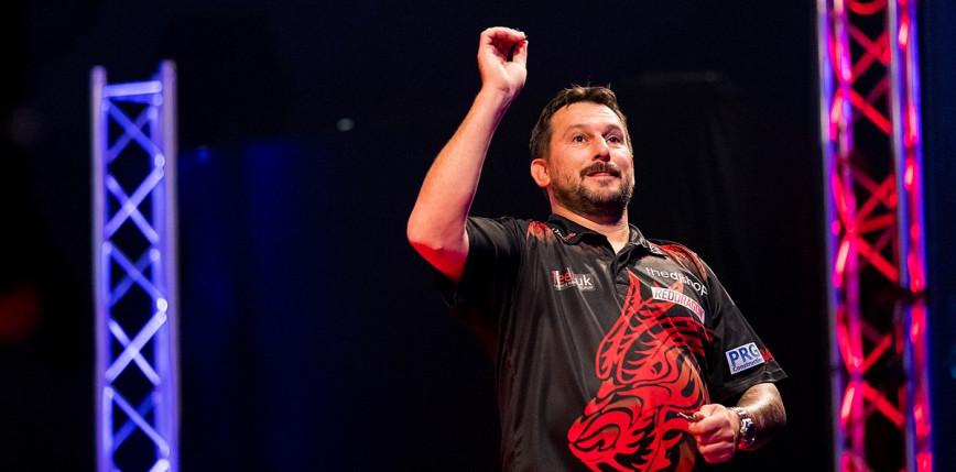 Dart - WGP: pogromca Ratajskiego w finale turnieju