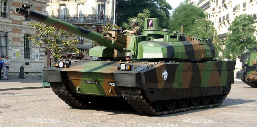 """""""War Thunder"""": wyciek tajnych planów francuskiego czołgu"""