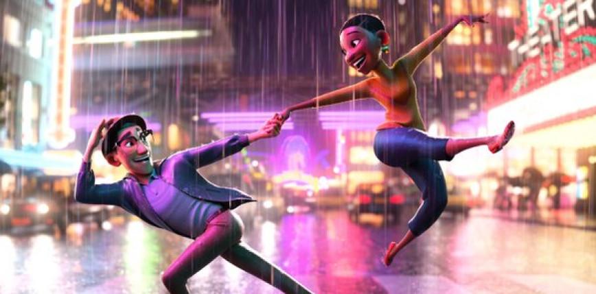 """""""Us Again"""" – nowa krótkometrażowa animacja  Disneya"""