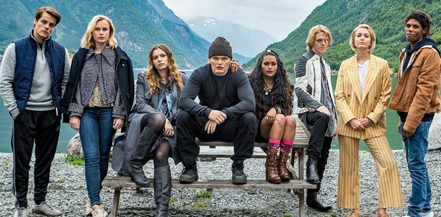 """Drugi sezon """"Ragnarok"""" z oficjalną datą premiery"""