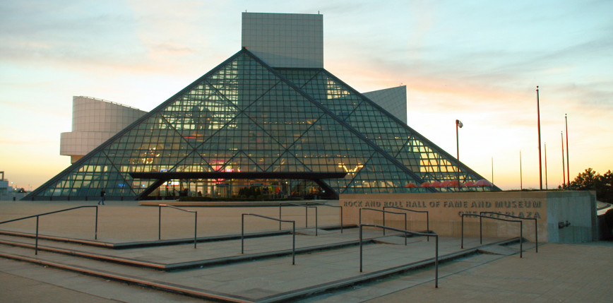 Rock and Roll Hall of Fame 2020: lista wprowadzonych