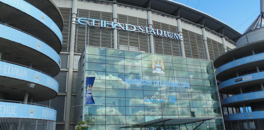 Premier League: Manchester City goni czołówkę i skromnie wygrywa z Brighton