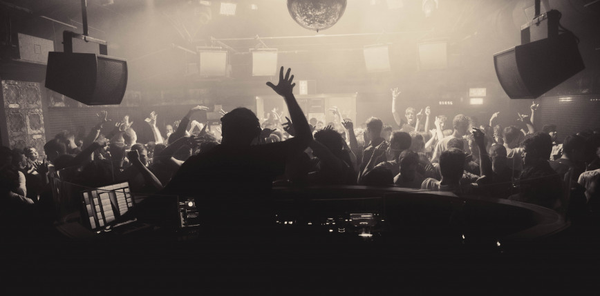 Dania: przestępcy mogą otrzymać zakaz wchodzenia do klubów nocnych