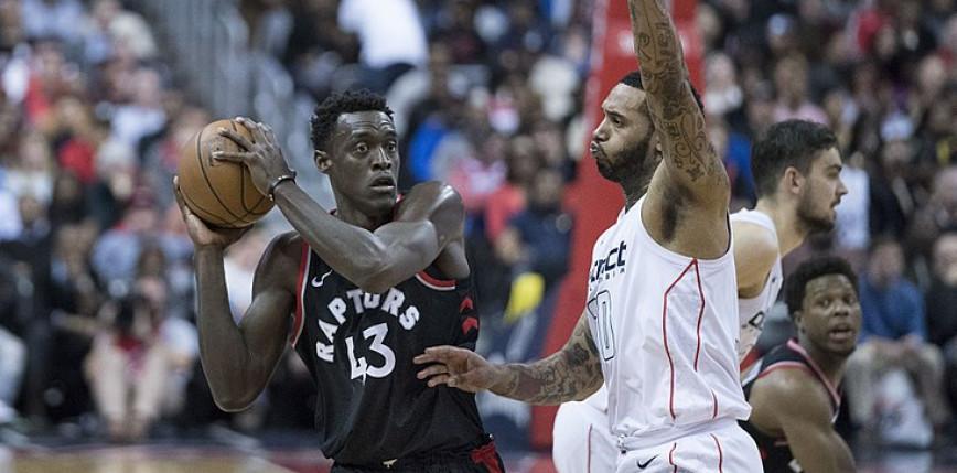 NBA: Mavs zatrzymują Jazz, zwycięski rzut Gary'ego Trenta
