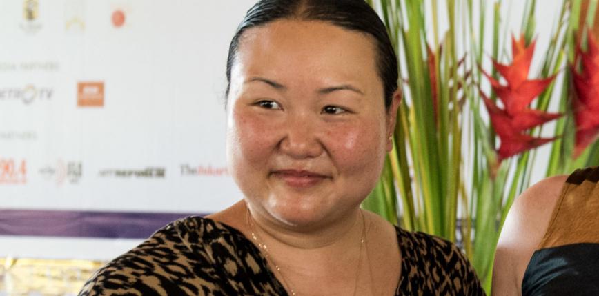 """""""To Paradise"""": nowa powieść Hanyi Yanagihary pojawi się w 2022 roku"""