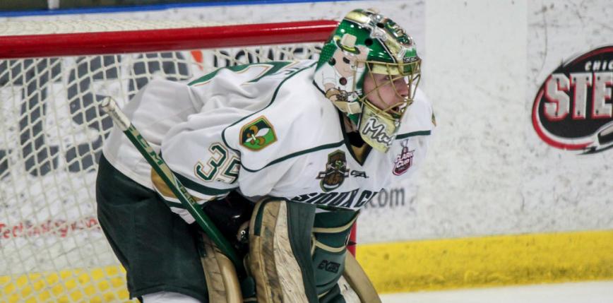 Hokej: nie żyje 24-letni Matīss Kivlenieks