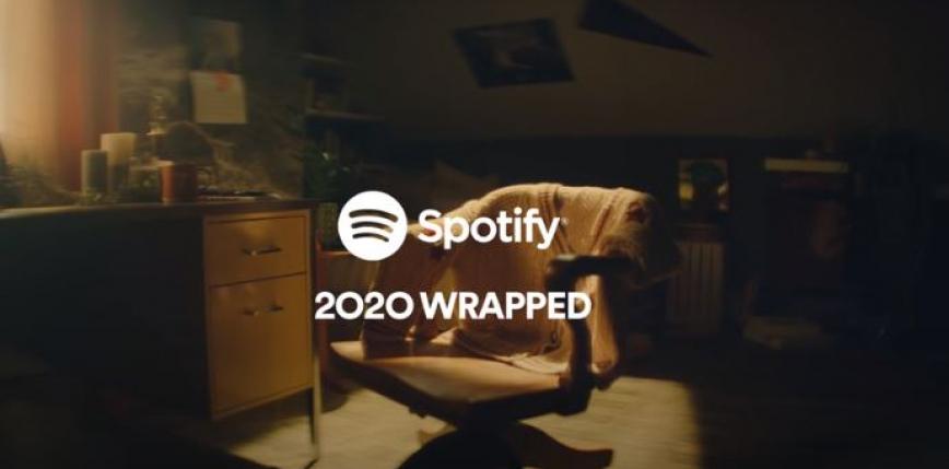 Najpopularniejsze podcasty na Spotify w 2020 roku