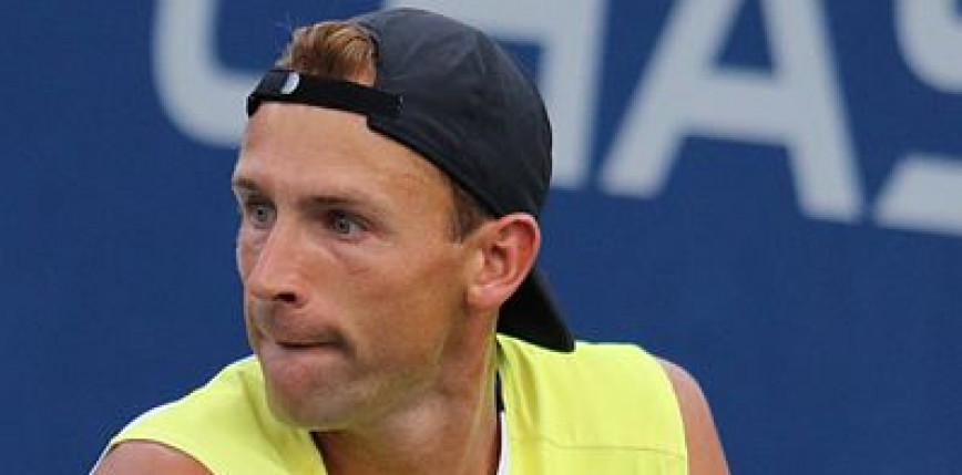 Tenis - Wimbledon: niewykorzystana szansa Kubota i Melo