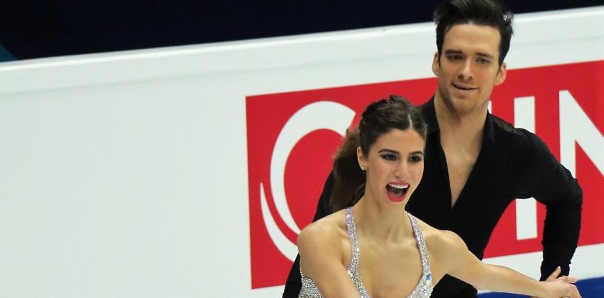 Łyżwiarstwo figurowe: armeńska para okradziona z igrzysk?