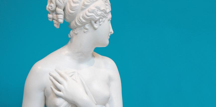Moda w stylu Aten, czyli co nosili starożytni Grecy