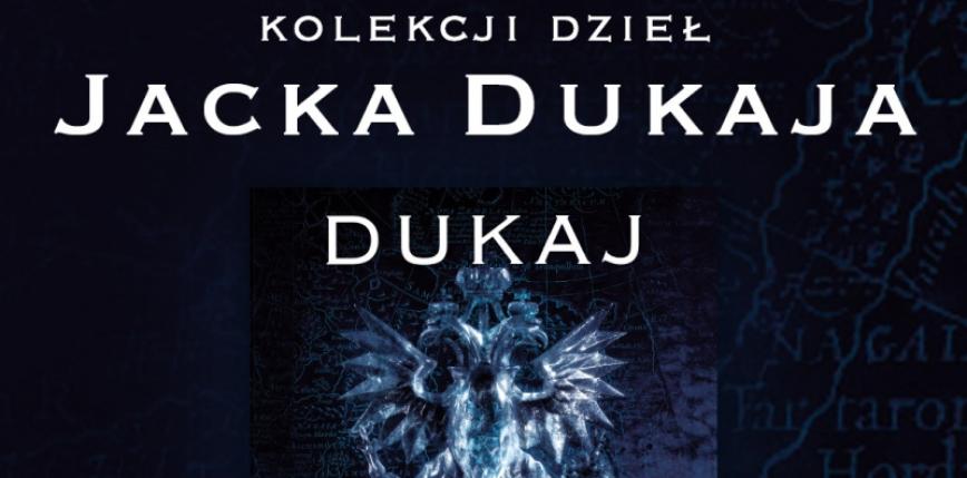 """""""Lód"""" Jacka Dukaja w audiobooku"""