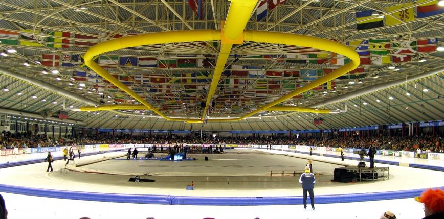 Łyżwiarstwo szybkie: Zakończyły się mistrzostwa Europy na długim torze