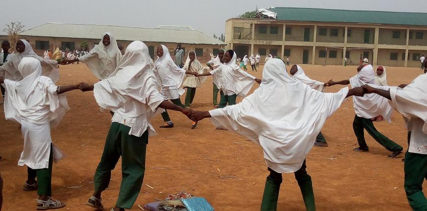 Nigeria: uratowano setki uczennic kilka dni po porwaniu
