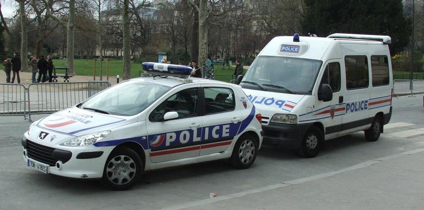 Francja: mężczyzna spalił żywcem 31-letnią matkę trójki dzieci