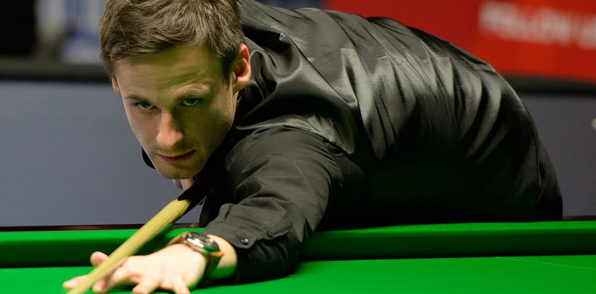Snooker - Masters: Wilson i Gilbert pierwszymi ćwierćfinalistami