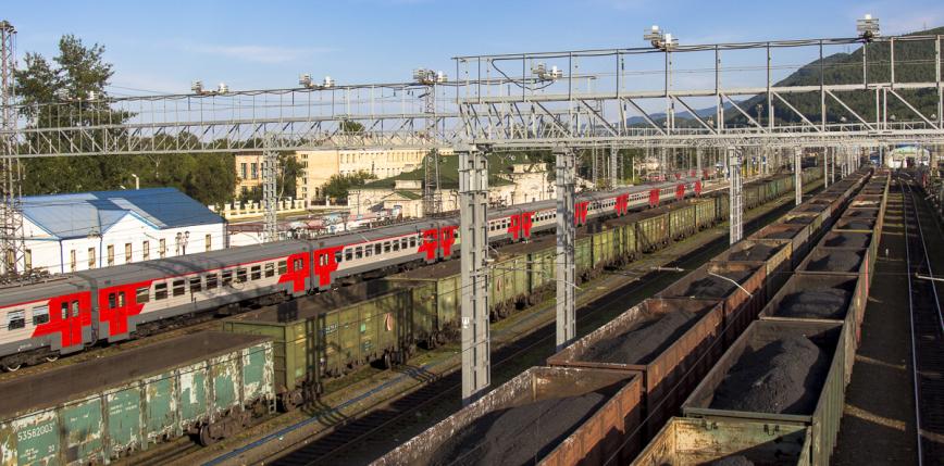 Rosja: zawalił się most będący częścią kolei transsyberyjskiej