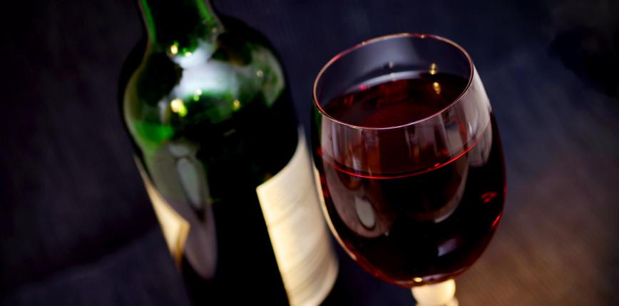 Spór o wino między Australią i Chinami
