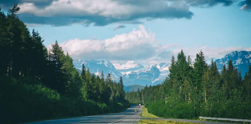 Alaska: w częściowo zakopanej zamrażarce odnaleziono ludzkie szczątki
