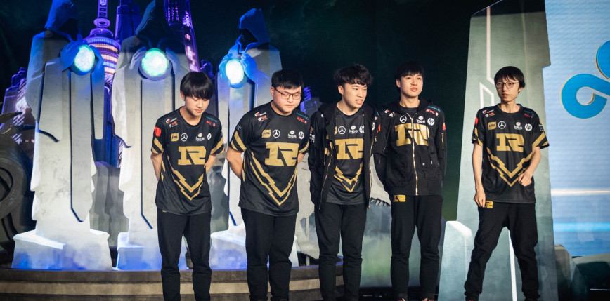 LoL - LPL: Royal Never Give Up wyeliminowane z play-offów, LNG Esports w TOP 4