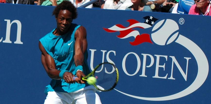 Tenis - US Open: ciężkie przeprawy rozstawionych zawodników