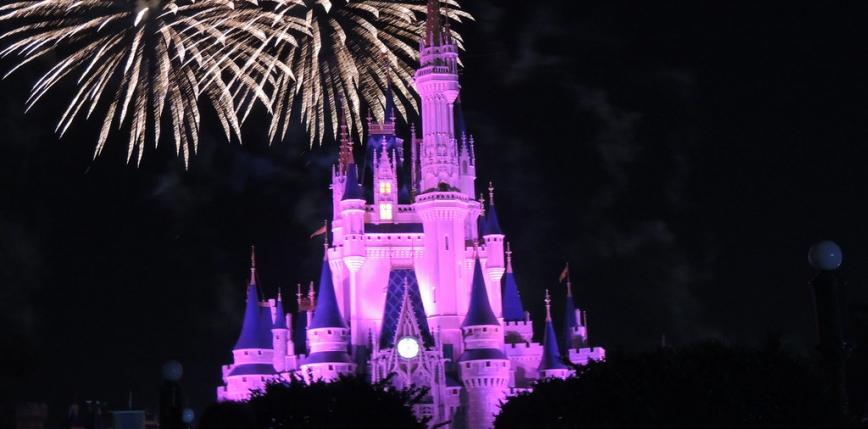 Walt Disney kręci film na Kaszubach