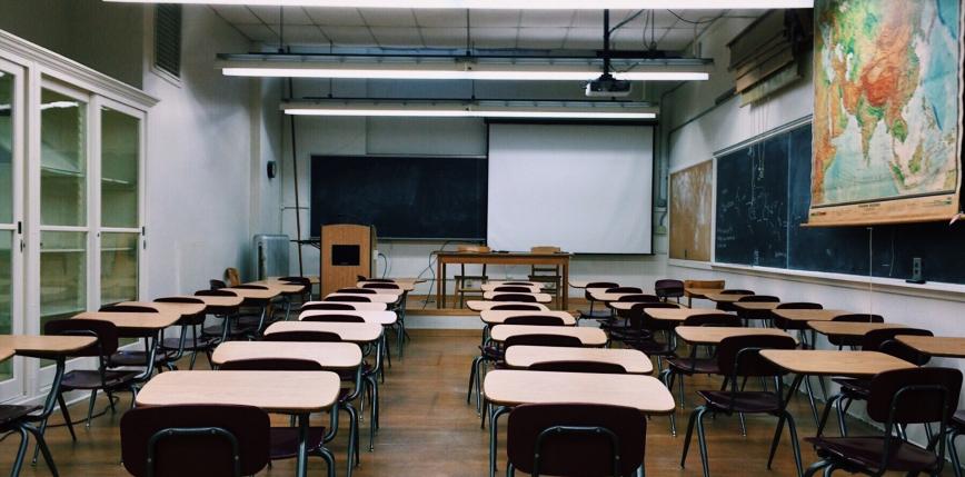 USA: uczeń przypadkowo zdetonował materiał wybuchowy na lekcji