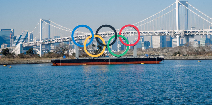 Tokio 2020: motto olimpijskie zmienione przez MKOI